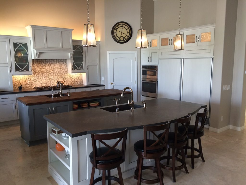 Kitchen Design And Remodeling Custom Countertops | Kitchen | Bathroom | Granite, Quartz