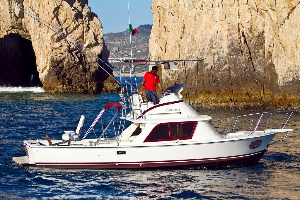 Sport fishing cabo san lucas cabo discount tours for Fishing in cabo