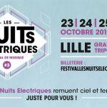 nuits electriques 2014 lille