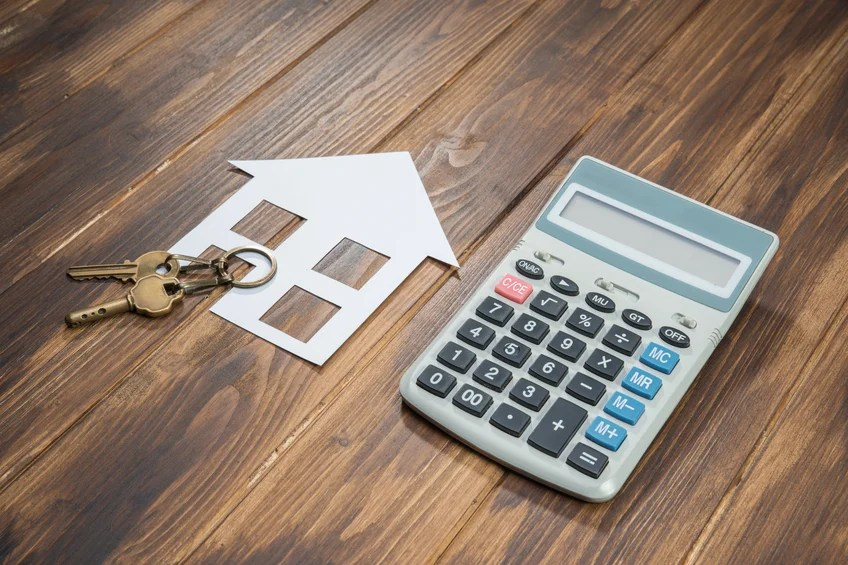 The Quick Formula to Determine Your House Payment - simple credit card calculator