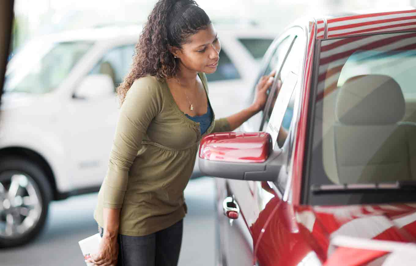 Buying A New Car Buying A Car From The Dealership Here S What To Bring With You