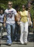 Taylor Twellman And Wife