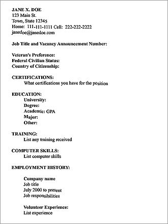 How To Type Resume Livmoore Tk YouTube How To Write A Resume Template First  Job Sample  Type Of Resume