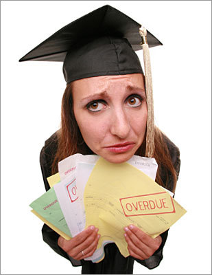 What to do if you can't pay student loan bills - Boston.com