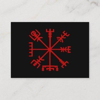 Vegvisir Business Cards Business Cards 100