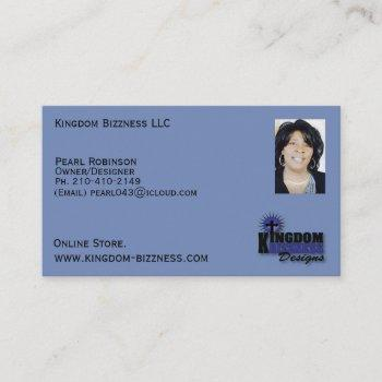 Jesus Business Cards Business Cards 100