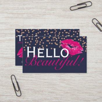 Lipsense Business Cards Business Cards 100 - lipsense business card