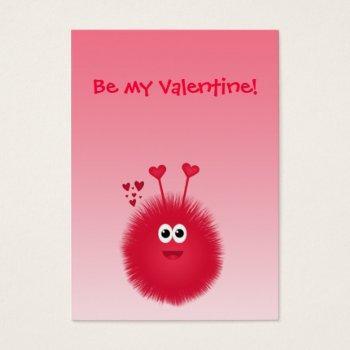 Kids Valentine Business Cards Business Cards 100