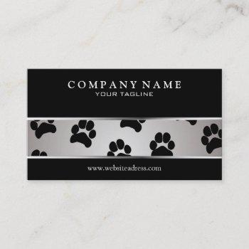 Veterinary Veterinarian Business Cards Business Cards 100