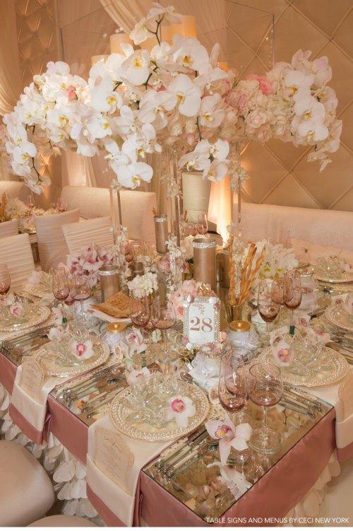 Medium Of Rose Gold Wedding