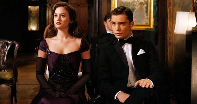 Gossip Girl Wallpaper Iphone Gossip Girl 19 Choses Qui Auraient Chang 233 En 2016