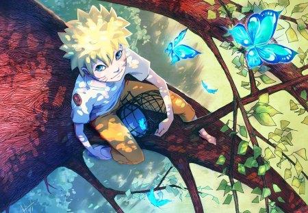Cute Girl Kid Wallpapers Wind Naruto Wallpapers And Images Desktop Nexus Groups
