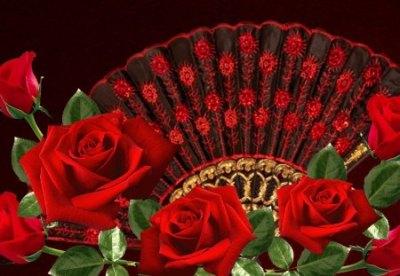 Spanish Dance - Flowers & Nature Background Wallpapers on Desktop Nexus (Image 1233060)