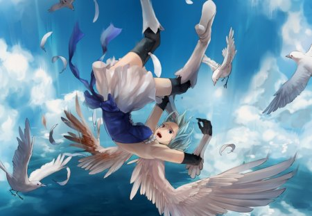 Sakura Falling Live Wallpaper Downloads Help Other Amp Anime Background Wallpapers On Desktop