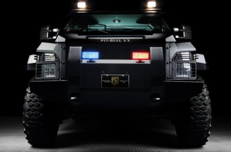 Police Car Lights Wallpaper Pitbull Vx Police Car Other Amp Cars Background Wallpapers