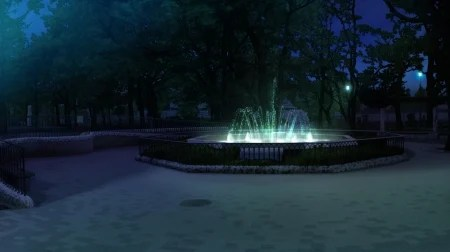 3d Fountain Wallpaper Night Fountain Other Amp Anime Background Wallpapers On