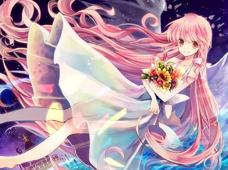 Sad Eyes Girl Wallpaper Smile Other Amp Anime Background Wallpapers On Desktop
