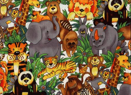 Cute Tiger Cubs Wallpapers Zoo Animals Fantasy Amp Abstract Background Wallpapers On