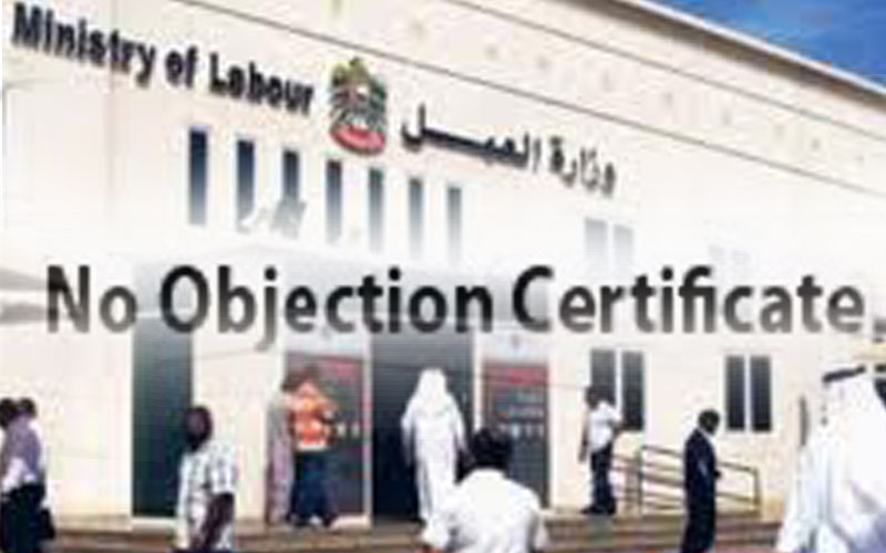 No u0027No-objectionu0027 needed from ex-employer - Emirates 247 - application for no objection certificate for job
