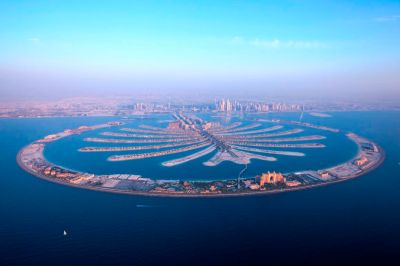 Palm Jumeirah world's 'must-see' wonders - Emirates24|7