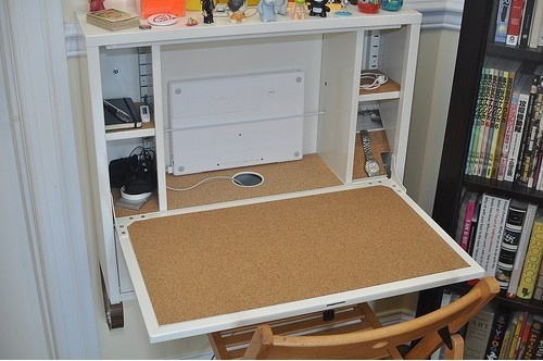 The Fold Away Desk Lifehacker Australia
