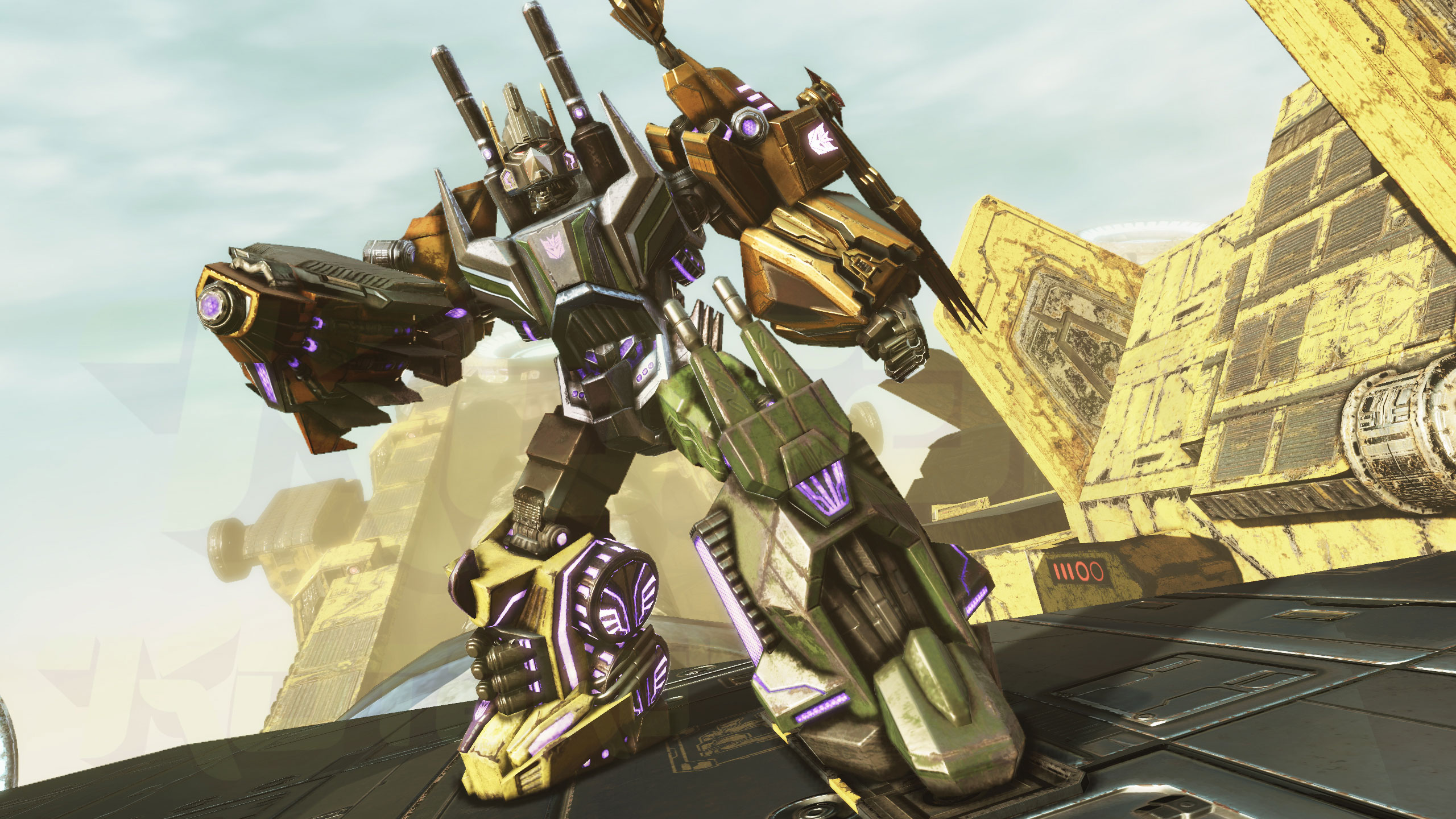 Grimlock Fall Of Cybertron Wallpaper Bruticus Leads Transformers Fall Of Cybertron S Toy Store