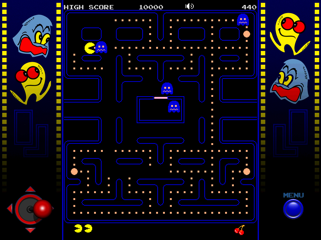 Pacman Wallpaper Iphone X Ipad Games The Ultimate Gamer S Guide To Apple S Ipad