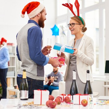 GoLocalWorcester Newport Manners  Etiquette Holiday Office Party