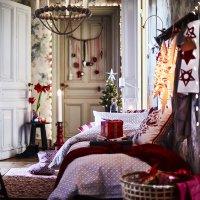 Dcoration de Nol maison - Marie Claire