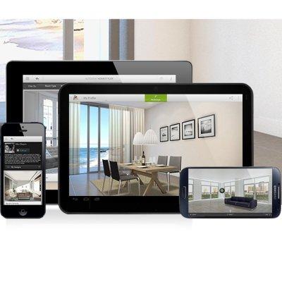 10 applications smartphone et tablette pour la maison ! - Marie Claire