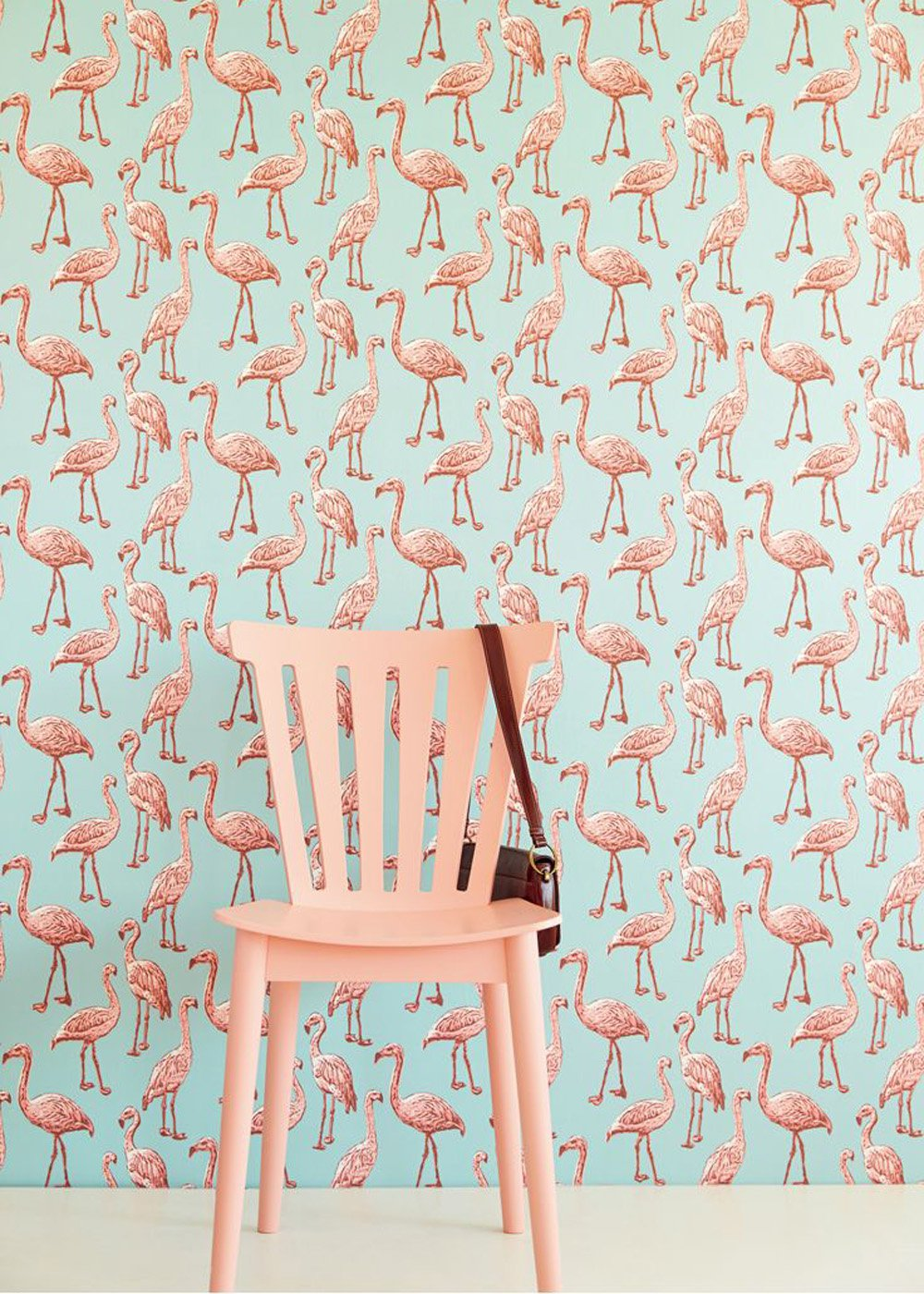 Top 10 Interieur Blogs L'imprimé Flamingo, Chic Ou Kitsch ? - Marie Claire