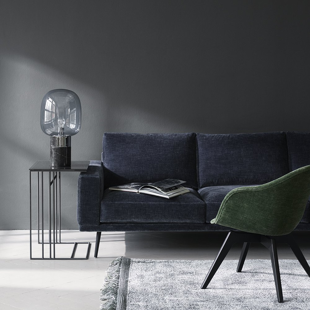 Bo Concept Canape Boconcept Collection 2017 Marie Claire