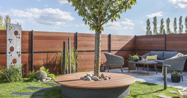 Jardin japonais  créer son jardin zen - Marie Claire - Jardin Japonais Chez Soi