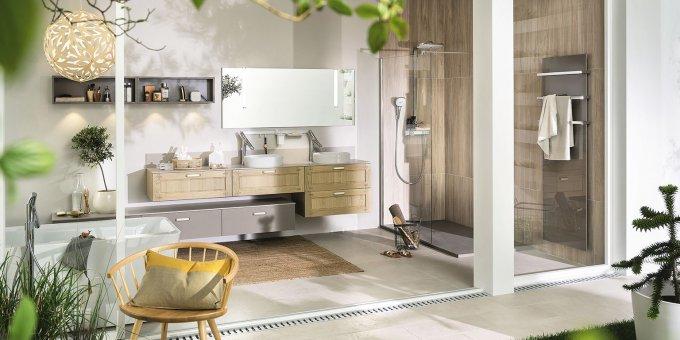 Salle de bain  toutes les idées de déco et d\u0027aménagement - Marie Claire