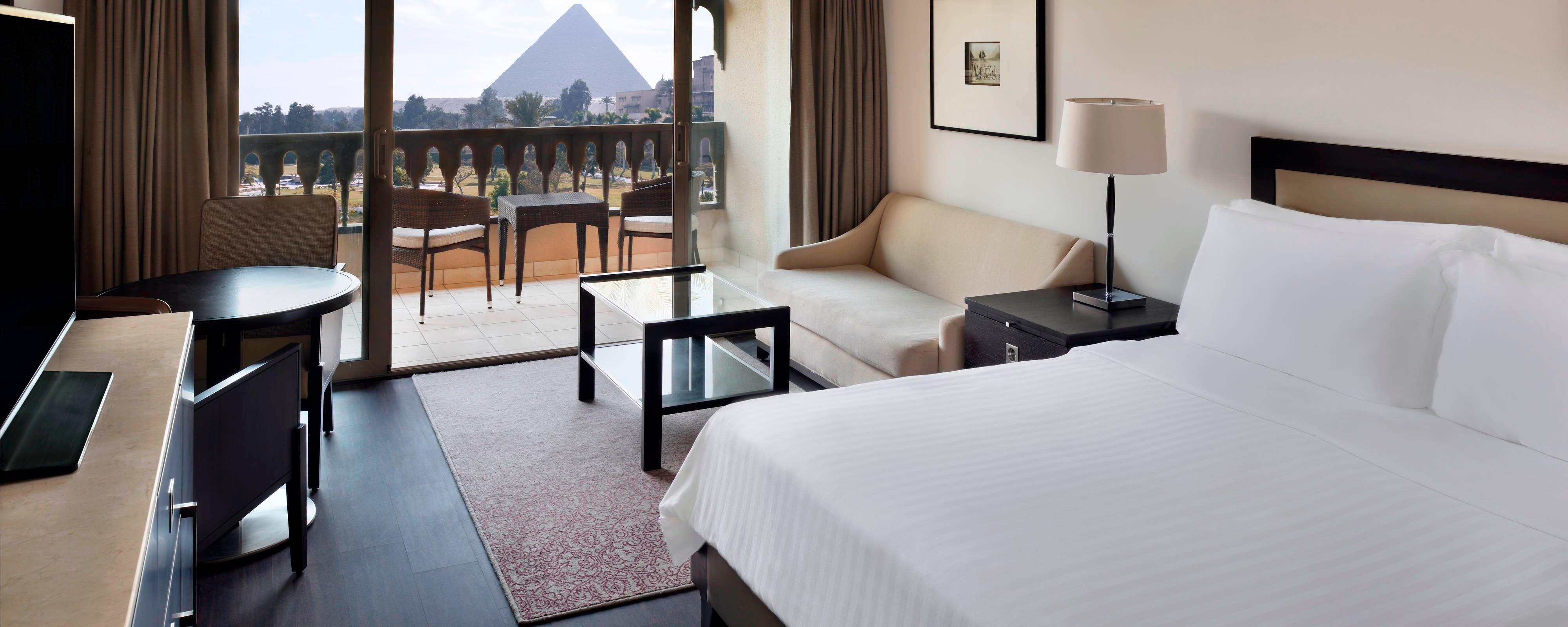 Badezimmer Set Paris Marriott Mena House Cairo Kairo Hotels