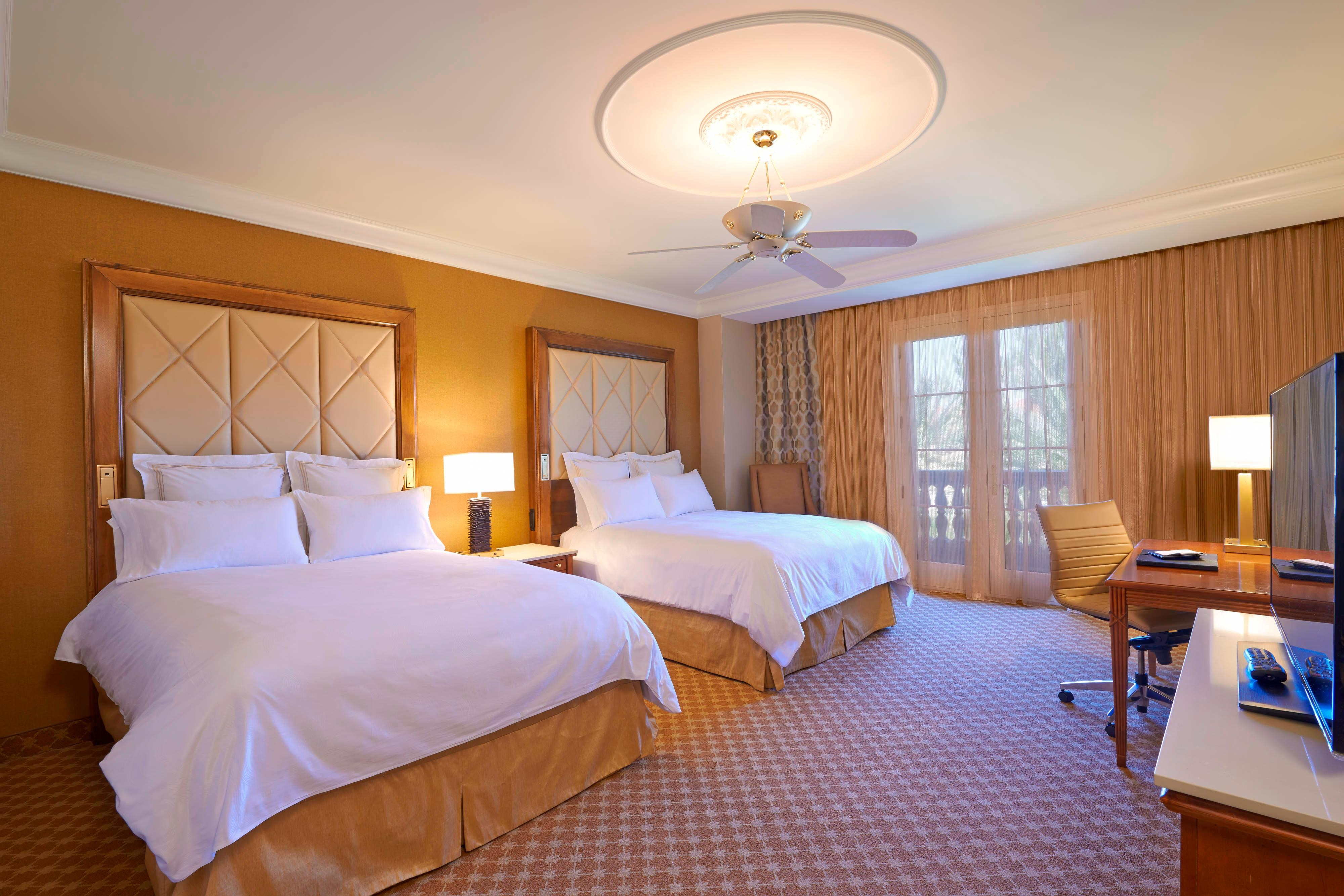 Hotel Rooms With Spa Luxury Hotel Rooms Las Vegas, Nevada | Jw Marriott Las