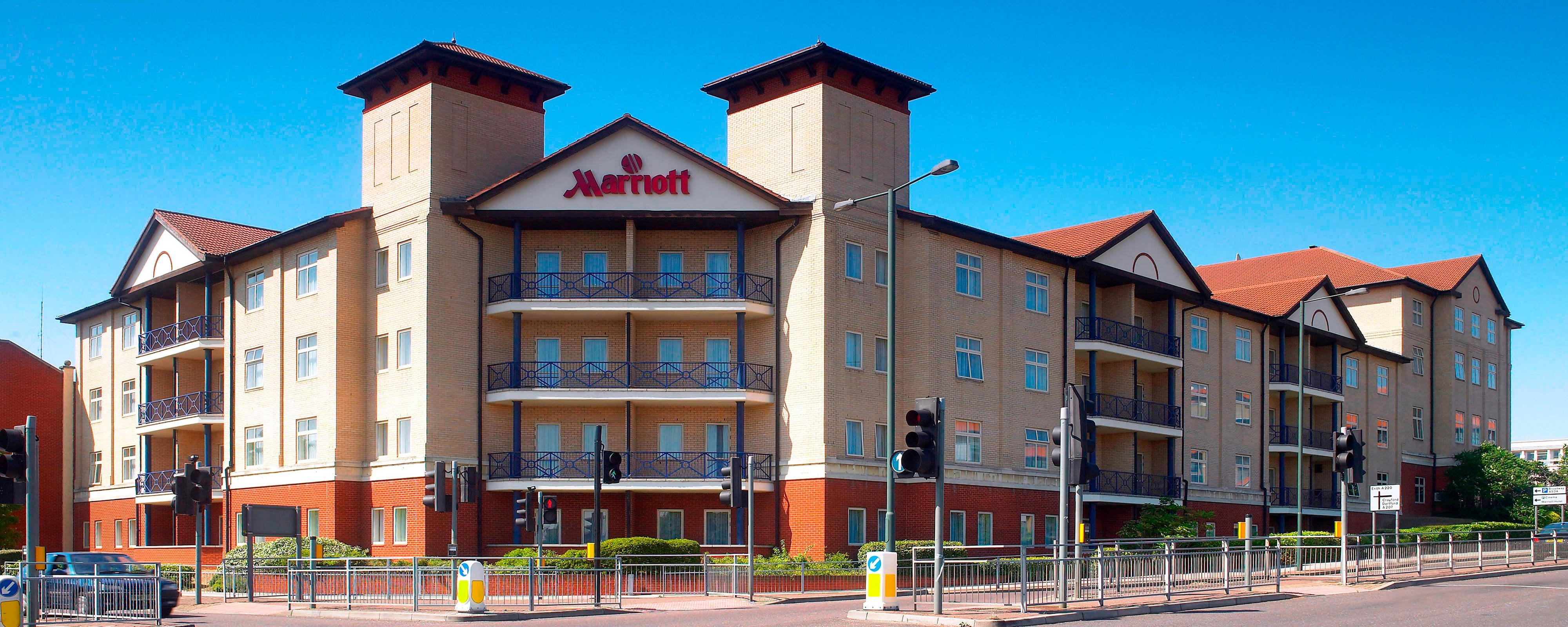 Bed And Breakfast Dartford Hotel In Dartford Bexleyheath Bexleyheath Marriott Hotel