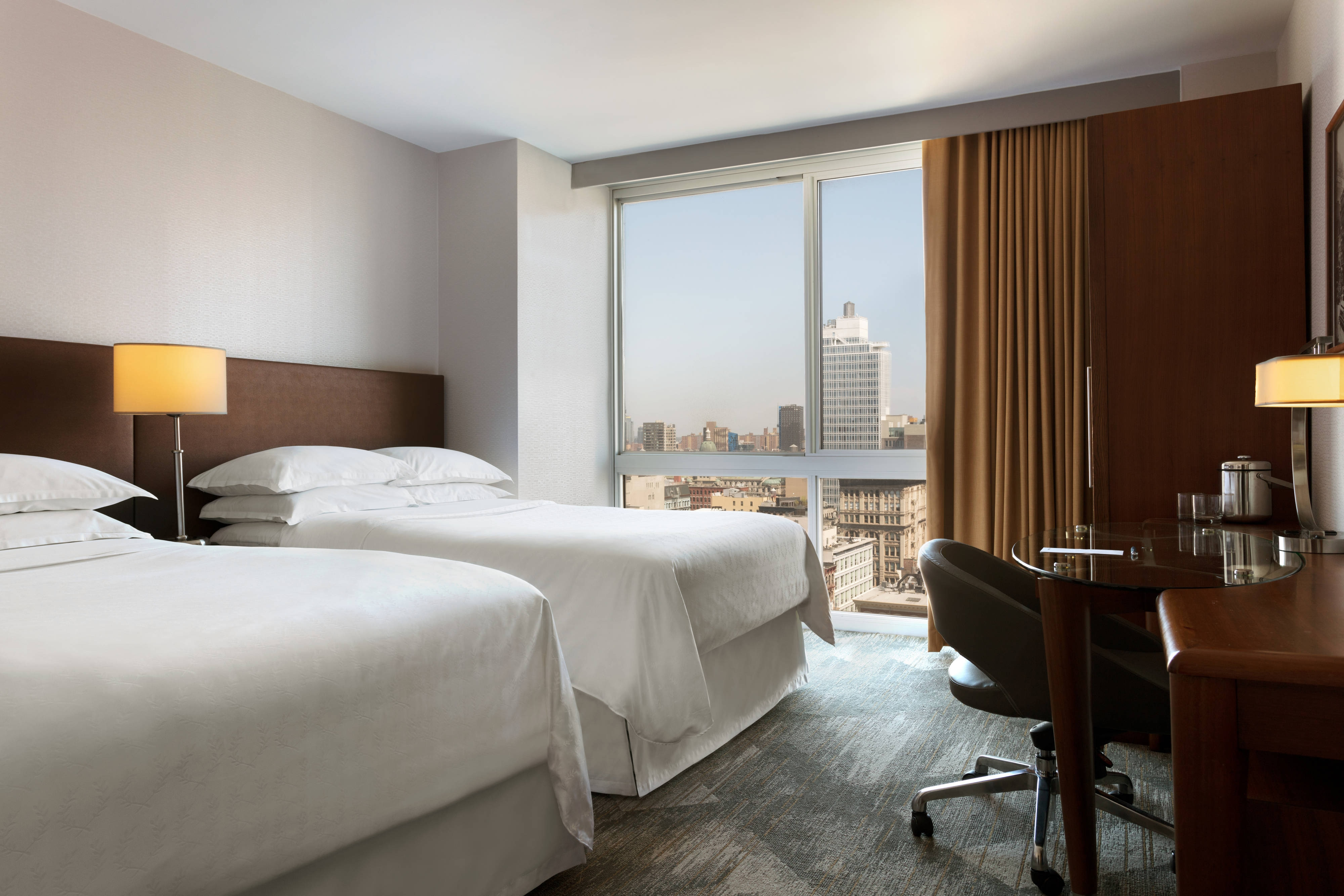 Albergo York Upscale Hotel In Nyc Sheraton Tribeca New York Hotel