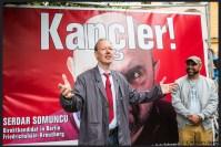 Sexy-Mini-Super-Porno! Die PARTEI im Sexwahlkampf - TELE 5 ...