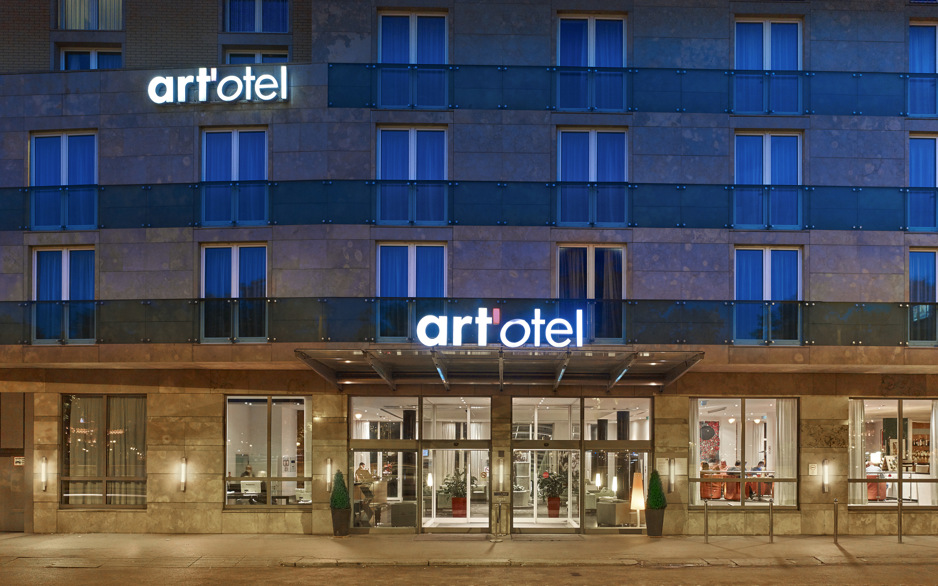 Arte Hotel Contact Hotels In Budapest Overlooking The Danube Art Otel Budapest