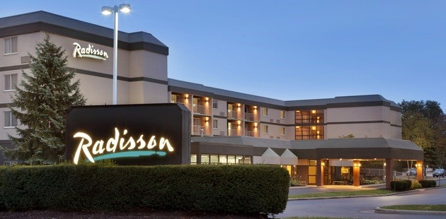 Akron OH Hotels Radisson Hotel Akron/Fairlawn