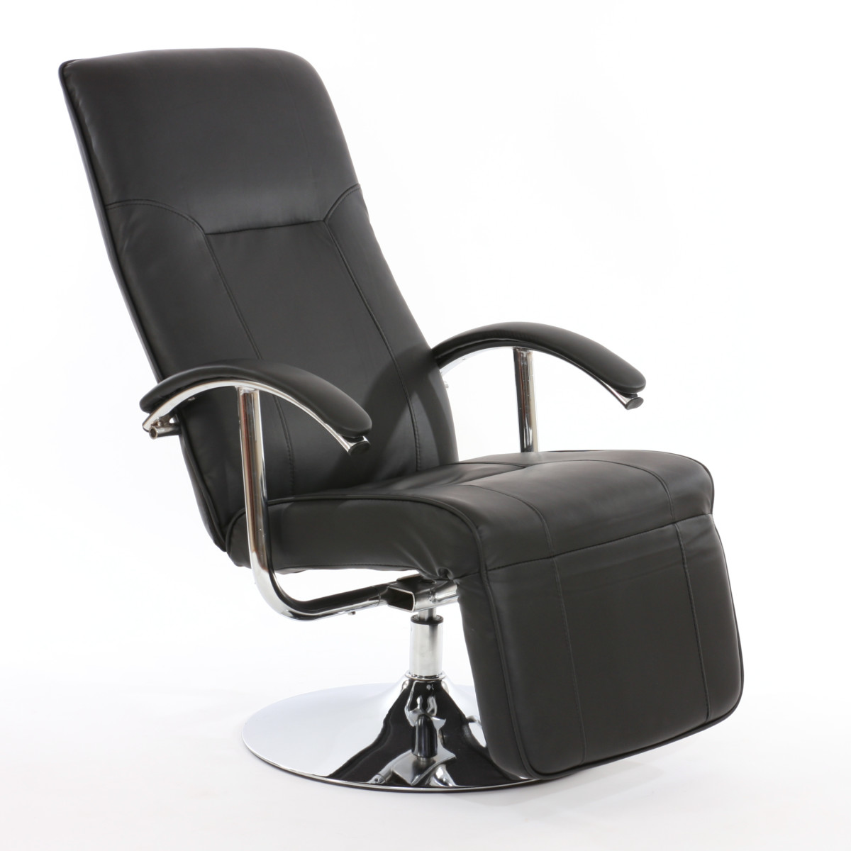Fauteuil Relax 1 Place Fauteuil Relax Simili Cuir Topiwall