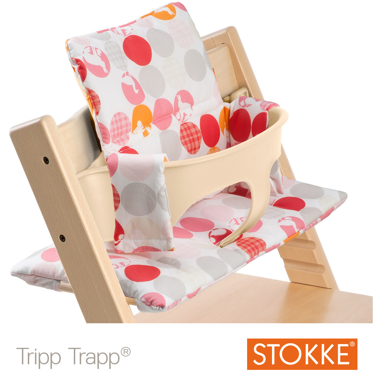 Chaise Tripp Trapp Adulte Bonbon Topiwall