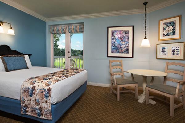 Disney39s Old Key West Resort Walt Disney World
