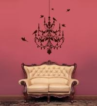 Wall Stickers Wall Decals Wall Transfers Removable Vinyl ...