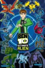 All Ben Ultimate Aliens