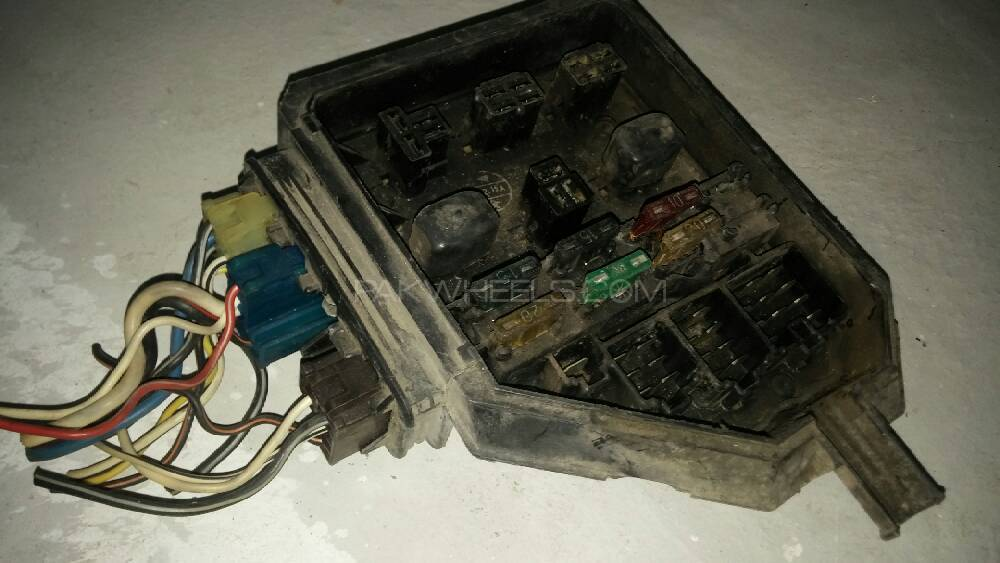 1980 Toyota Fuse Box Download Wiring Diagram