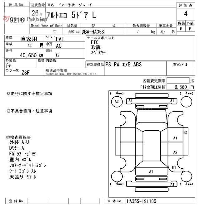 suzuki alto wiring diagram