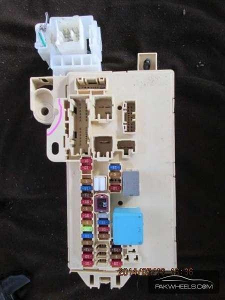 Cutlass Fuse Box Connectors car block wiring diagram