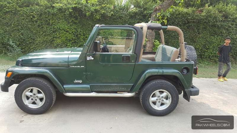 jeep used cars for sale